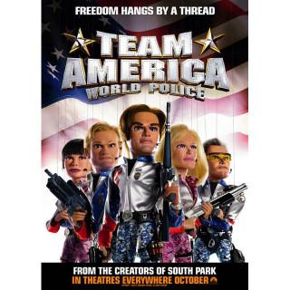 팀 아메리카: 세계 경찰