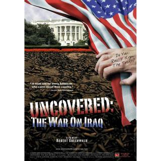 언커버드: 이라크 전쟁