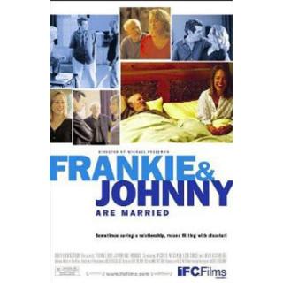 프랭키와 자니 결혼하다