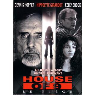 하우스 오브 9