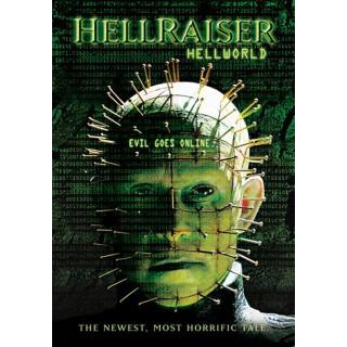 헬레이저 8 : 헬월드