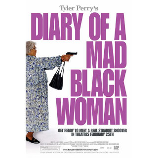 미친 흑인 여성의 일기