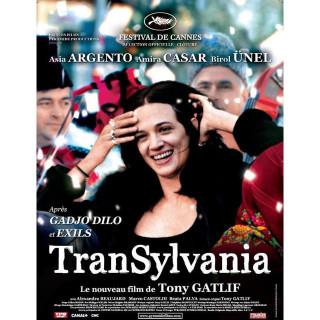 트란실바니아