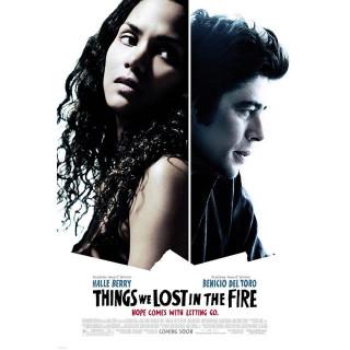 우리가 불 속에서 잃어버린 것들
