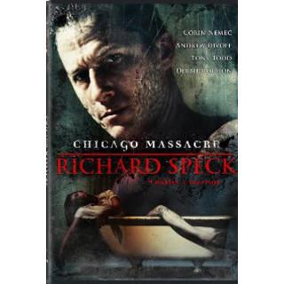 시카고 연쇄 살인사건: 리차드 스피크