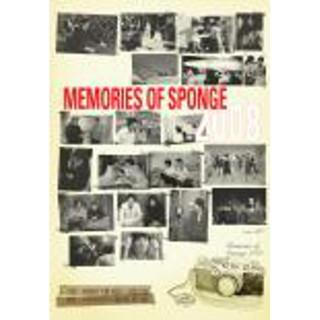 Memories of Sponge 2008_외국영화
