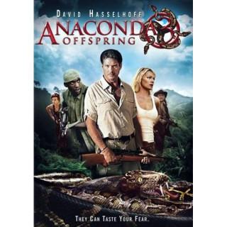 아나콘다 3 : 오프스프링