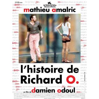 리차드 O.의 이야기