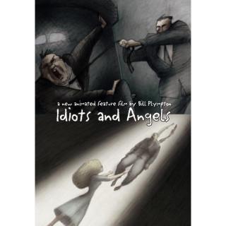 바보와 천사