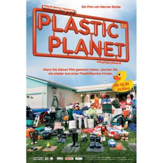 플라스틱 행성