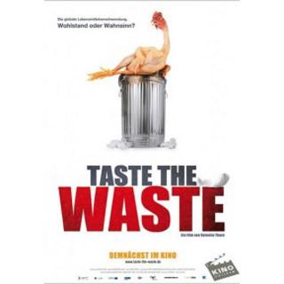 음식물 쓰레기의 불편한 진실