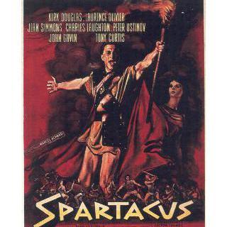 스파르타쿠스