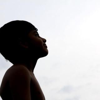 디지털 삼인삼색 2012: 마지막 순간의 빛