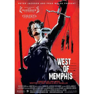 웨스트 오브 멤피스: 법과 정의