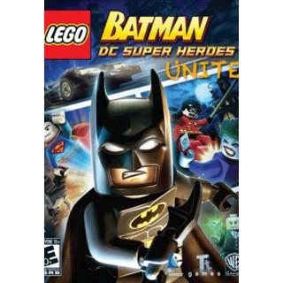 레고 배트맨 : 더 무비