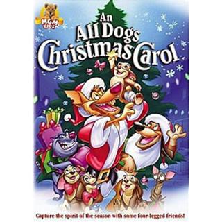 모든 개들의 크리스마스 캐롤