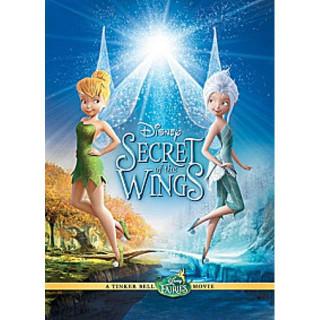 팅커벨 4 : 날개의 비밀