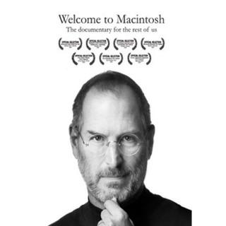 웰컴 투 매킨토시 : 애플의 역사와 숨겨진 뒷 이야기