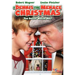개구쟁이 데니스의 크리스마스