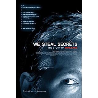 위 스틸 시크릿 : 더 스토리 오브 위키리크스