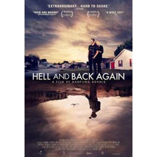 아프간- 지옥에서 돌아오다