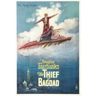 바그다드의 도둑
