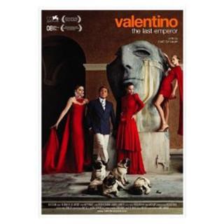 발렌티노: 패션계의 마지막 황제