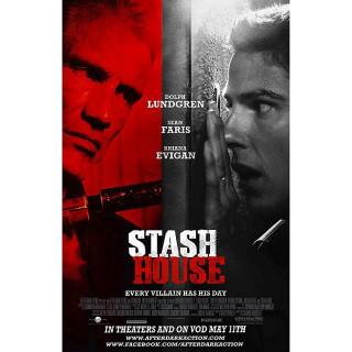 스태쉬 하우스