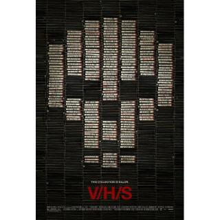 V/H/S:죽음을 부르는 비디오