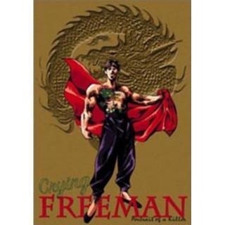 크라잉 프리맨1- 킬러의 초상