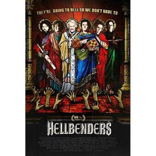 헬벤더스: 최후의 성전