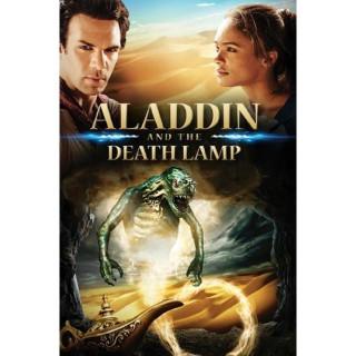 알라딘과 죽음의 램프