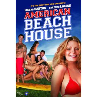 아메리칸 비치 하우스