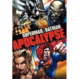 수퍼맨/배트맨: 아포칼립스