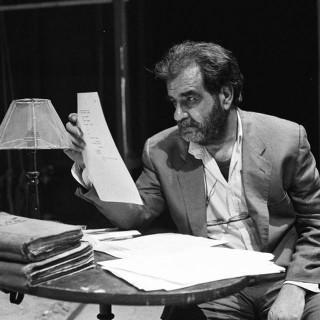 프랑코 스칼다티의 연극과 삶