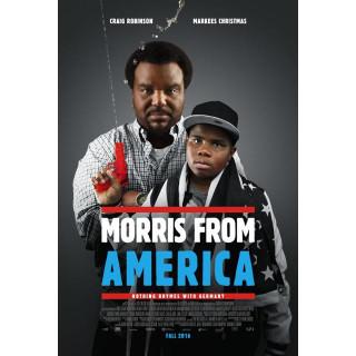 미국에서 온 모리스