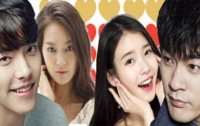 [빅데이터 시선] 장기하♥아이유 VS 신민아♥김우빈, 2배 높은 관심도의 대세 커플은?