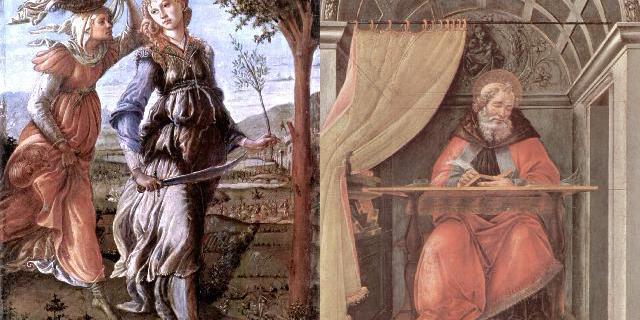 인공지능이 선정한 르네상스시대의 수수한 그림 인기순위 | 마이셀럽스