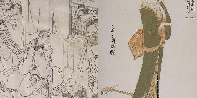 인공지능이 선정한 일본미술시대의 심플한 그림 인기순위 | 마이셀럽스