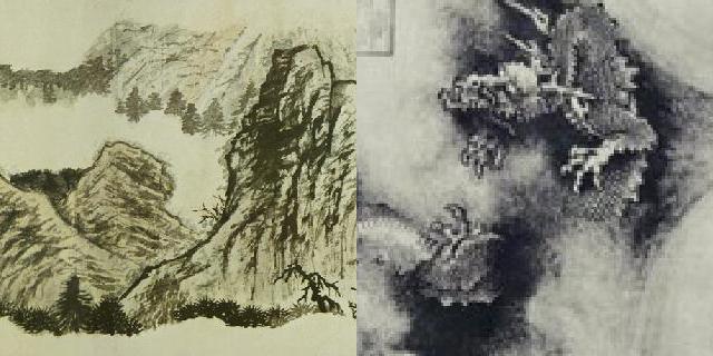 인공지능이 선정한 중국미술시대의 친환경적인 그림 인기순위 | 마이셀럽스