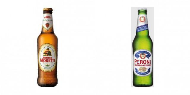 이탈리아맥주 순위 TOP 5, 인공지능이 추천하는 최고의 맥주는? | 마이셀럽스