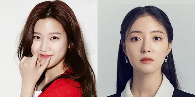 인공지능이 선정한 금주의 예쁜 여자 배우 순위 | 마이셀럽스