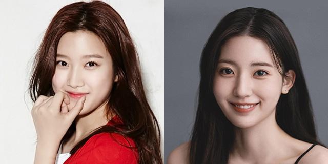 인공지능이 선정한 금주의 이지적인 20대 여자 배우 순위 | 마이셀럽스