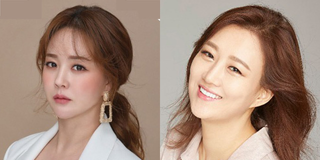 인공지능이 선정한 금주의 착한 40대 여자 가수 순위 | 마이셀럽스