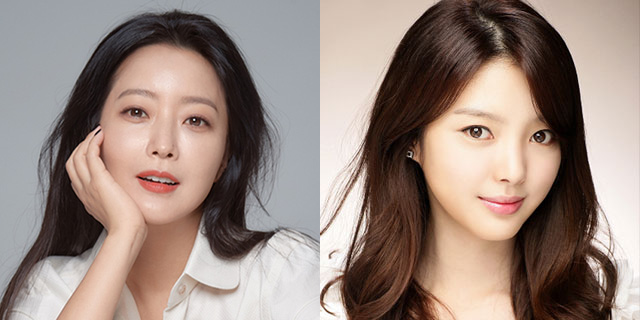 인공지능이 선정한 금주의 4차원 여자 배우 순위 | 마이셀럽스