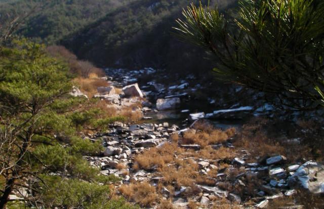 충북 괴산