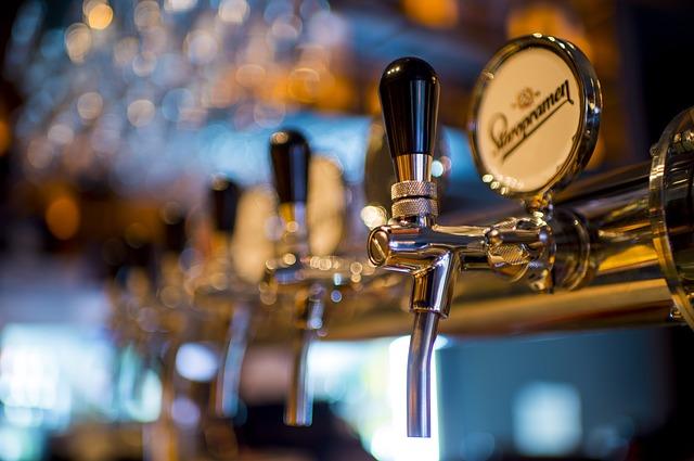 세계 맥주 전문점에서 도전하기 좋은 맥주 이미지