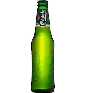 칼스버그 - 덴마크 최초의 라거 맥주